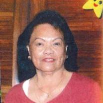 Mary Kaualoku Kekaula