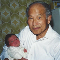 Mr Howard Chen