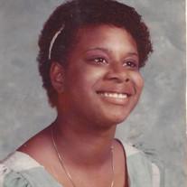 Miss Sabrina Nichols