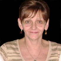 DonnaMarie Cairns-Kinkel