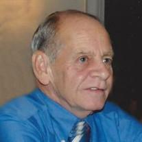 Edward Leon Dugger