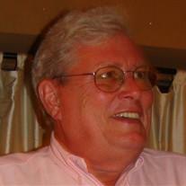 John Peyton Old