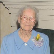 Mrs. Ruth Eldridge Powell