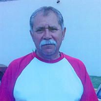 Mr. Heriberto Pina