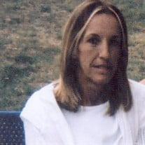 Patricia Ann Ford-Benitez
