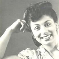 Constance Isard