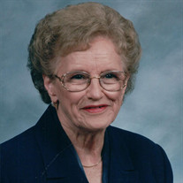 Mrs. Doris Souther