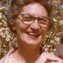 June  Irene Becker