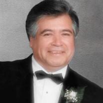Phillip O. Rodriguez