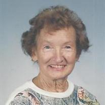 Therese Harriet Reid