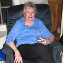 Myra L. Welbourne
