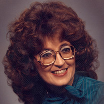 Mrs. Marcia Williams-Speer