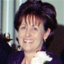 Rita Anne George McClain