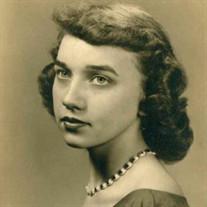 Mary  Ruth Chapman