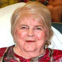 Mrs. Juanita J. Barclay