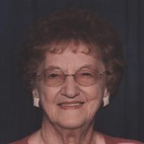 Thelma  I. Eby