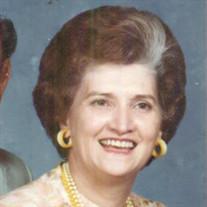 Marie M. Greene