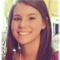 Jessica Ann Smith of Selmer, Tennessee