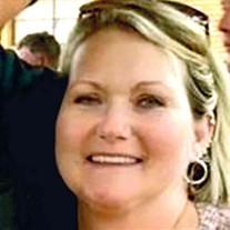 Kristi Renee Workman