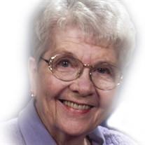 Theresa Ann Engle