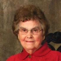 Marian A. Mausolf