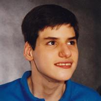 Mr. Michael D. Stockton Jr.
