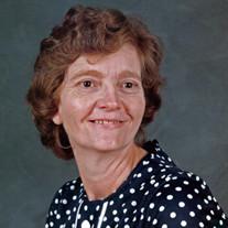 Mrs. Helen Bell Chambers