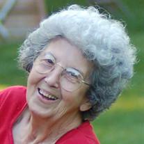 Rita M. Connors