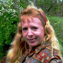 """Barbara Sue """"Boo"""" Moody"""