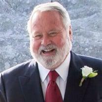 Kurt M. Axelsson Sr.