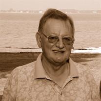Mr. Robert George Graff