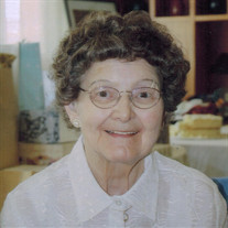 Mrs. Elisabeth Struthmann