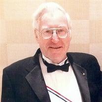 Mr. Edward H. McMahon Jr.