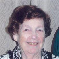 Sara Jean Newman Lucktenberg