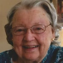 Mrs. Virginia Marie LeBlanc