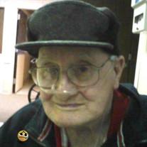 Joseph Franklin Stevens