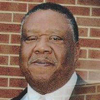 Donald Elliott Sr.