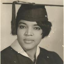Mrs. Georgia E Pharr