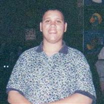 Timothy Eric Diaz