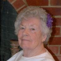 Caroline L. Rodecap Plackard