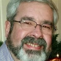 Mr. Alan R. Smith