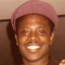 Mr. Alvin Lamont Hammond