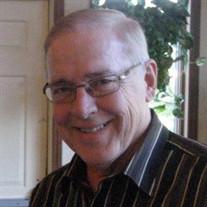 Wayne Alan Bubb