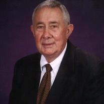 Boyd Arnold Parris Jr.