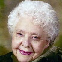 Thelma  Ward Parker