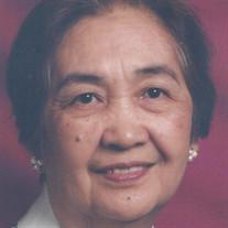 Ursula C. Tamunday