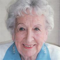 Doris Artheen (Jeffrey) DeVries