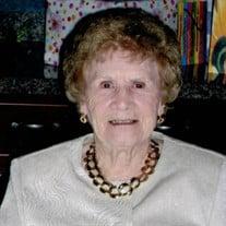 Edna M.  Stewart