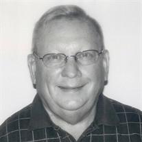 Johnnie Houston Jones
