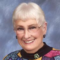 Marguerite  Cygan
